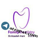 Dr. Azadehirani Dentist with a Certificate of Restorative-Ae